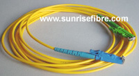 E2000 Fiber Optic Patch Cords