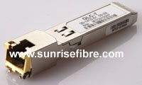 Cisco GLC T SFP