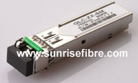 Cisco GLC ZX MM SFP